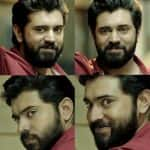 Sakhavu teaser: Nivin Pauly's comrade will remind you of Mohanlal in the early '90s