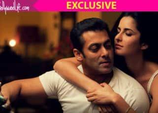 Katrina Kaif gets Salman Khan WORRIED on the first schedule of Tiger Zinda Hai