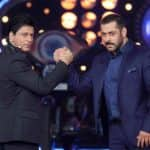 Shah Rukh Khan on Salman Khan: Till next time when we have a public fight, it's good
