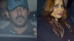 Salman Khan and Iulia Vantur make heads turn at Seema Khan's birthday bash – watch video