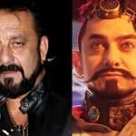 Sanjay Dutt avoids box office clash with Aamir Khan's Secret Superstar, delays his comeback film Bhoomi