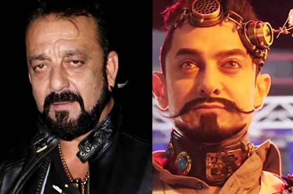 Sanjay Dutt avoids box office clash with Aamir Khan's Secret Superstar, delays his comeback film Bhoomi