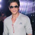 कलाकारों को चुनौतीपूर्ण भूमिकाएं चुननी चाहिए : शाहरुख खान