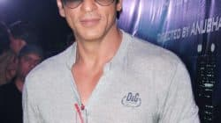 Shahrukh khan to produce the film single handedly under Red chillies entertainment banner.