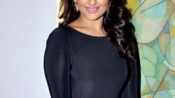 Not chasing hollywood dreams says Sonakshi Sinha.