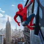 Spider-Man: Homecoming - New poster features web slinger hanging around the Avengers tower