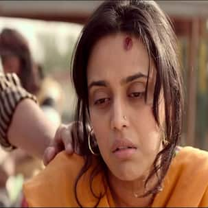 Anaarkali Of Aarah movie review: Swara Bhaskar's performance gets a thumbs up from the critics