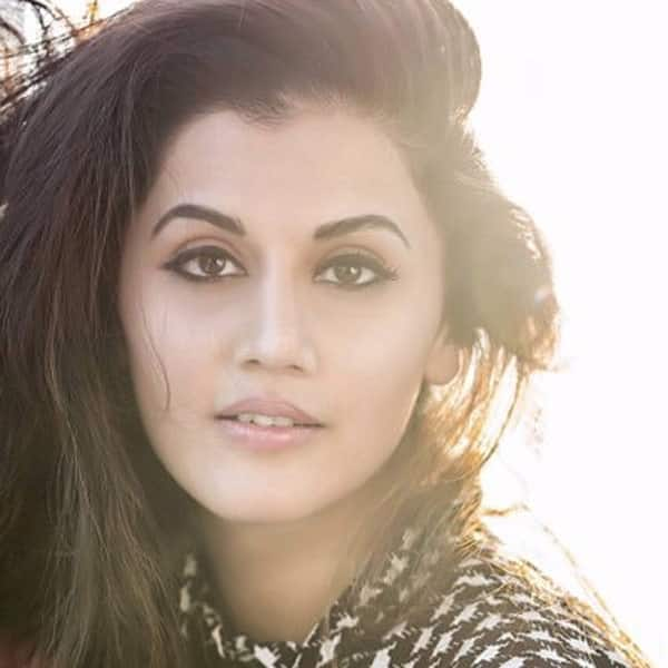 Tapsee Pannu reveals SHOCKING details of an incident when she was wrongly touched