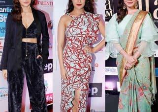 Anushka Sharma, Shraddha Kapoor, Samantha Ruth Prabhu - meet the worst dressed celebs of the week