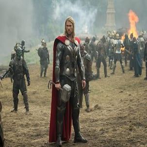 Did Marvel Studios fire Chris Hemsworth?