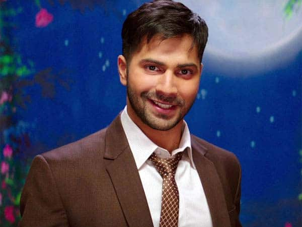 After ABCD 2 and Dilwale, Badrinath Ki Dulhania becomes Varun Dhawan's third Rs 100 crore film