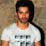 Varun Dhawan talks about nepotism, says
