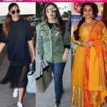 Deepika Padukone, Kareena Kapoor Khan, Vidya Balan - meet the worst dressed celebs of the week