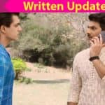 Yeh Rishta Kya Kehlata Hai 1 March 2017, Written Update of the Full Episode: Kartik confronts Akhilesh regarding Akshara's accident