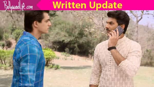 Yeh Rishta Kya Kehlata Hai 1 March 2017, Written Update of the Full Episode: Kartik confronts Akhilesh regarding Akshara's accident