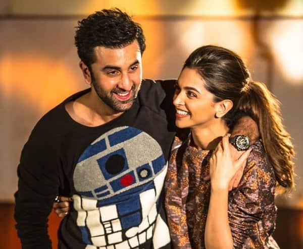Ranbir Kapoor and Deepika Padukone's bond goes beyond ...