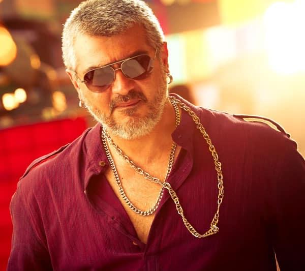 Meet Ajith Kumar, the George Clooney of Tamil industry AK8
