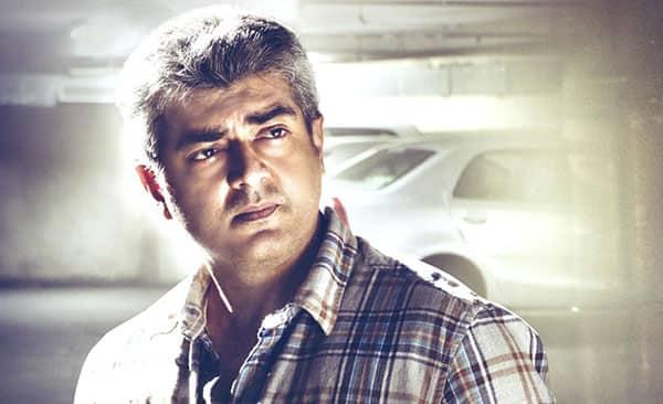 Meet Ajith Kumar, the George Clooney of Tamil industry AK9
