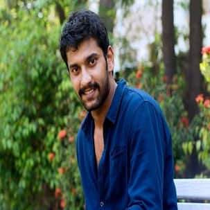 Arulnithi on playing a deaf and mute character in Brindavanam: I had to learn sign language for 10 days from a special tutor