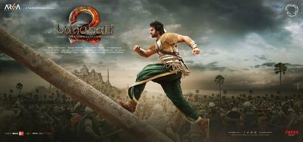 Baahubali 2 Telugu Gets U A Certificate Set For A Grand Premiere On