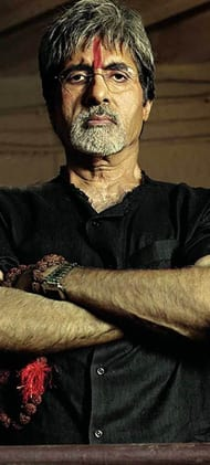Sarkar 3 trailer: Amitabh Bachchan, Amit Sadh's film is a dark, captivating political drama with no holds barred