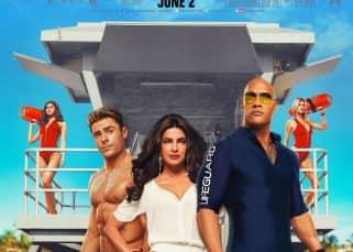 Priyanka Chopra's Baywatch new poster reveals change in release date, avoids clash with Johnny Depp and Sachin Tendulkar
