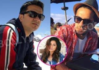 7 unseen pictures of Parineeti Chopra's rumoured boyfriend Charit Desai