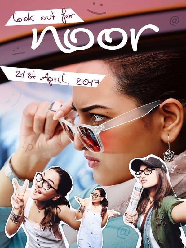 Image result for sonakshi sinha noor trailer