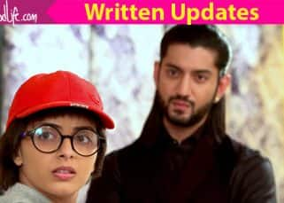 Dil Bole Oberoi 26th April 2017, Written Update of Full Episode: Omkara and Svetlana Unite to get rid of Kaali Thakur