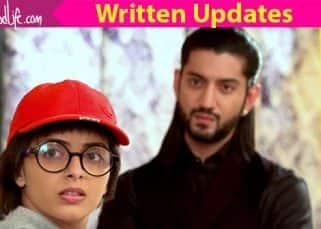 Dil Bole Oberoi 26th April 2017, Written Update of Full Episode: Omkara and Svetlana Unite to get rid of Kaali Thakur