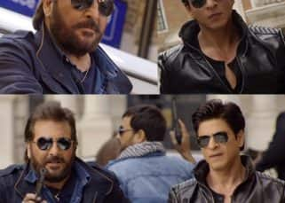 This deleted scene of Vinod Khanna from Shah Rukh Khan's Dilwale will tell you why his swag was unmatchable - watch video