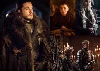 Game of Thrones season 7 FIRST look of all characters is out; wait for July is going to be tough