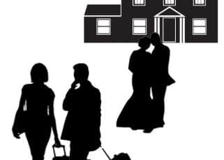 This IT couple of Bollywood is planning to move out from their family home