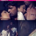 Beyhadh gets hotter! Jennifer Winget shoots for a KISS scene with Kushal Tandon in one take