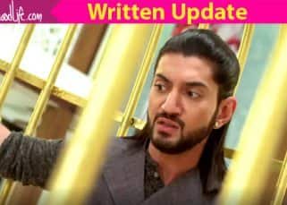 Dil Bole Oberoi 28th April 2017 Written update of Full episode: Svetlana deceives Omkara and gets him trapped
