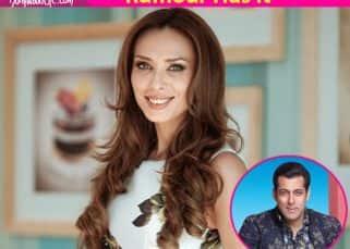 Salman Khan gifts alleged girlfriend Iulia Vantur an apartment?