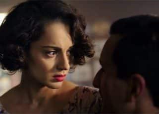 Kangana Ranaut is feeling like S*^t after the failure of Rangoon