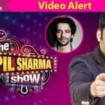 Kapil Sharma thanks Sunil Grover among others at the 100th episode of TKSS - Watch Promo