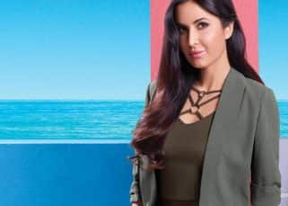 Katrina Kaif's training programme for Tiger Zinda Hai's action sequence will leave you stunned - read details