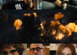 Kingsman: The Golden Circle teaser: Channing Tatum joins Taron Egerton's OTT spy thriller with a mysteriously resurrected Colin Firth