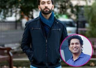 Sachin Tendulkar made Nakuul Mehta emotional by sending him something after 3 long years!