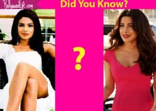 Not just Baywatch and Aitraaz, did you know Priyanka Chopra had played a sexy baddie in a little known thriller?