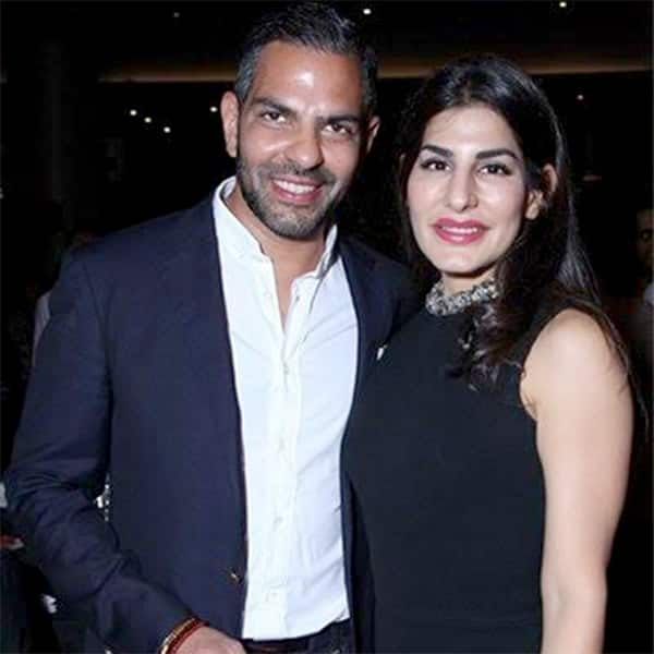 Karisma Kapoor's ex-husband ties the knot with his girlfriend Priya Sachdev