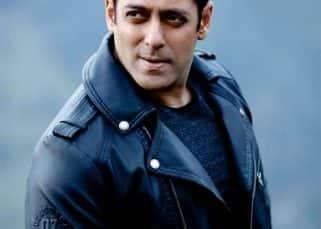 [VIDEO] Here's a sneak peek of Salman Khan rehearsing on Teri Meri for Da Bangg tour