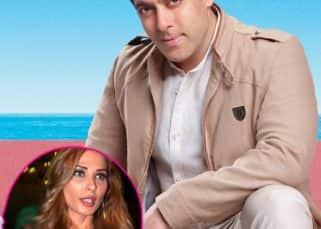 Salman Khan and rumoured girlfriend Iulia Vantur had a huge fight over the Da-Bangg Tour?