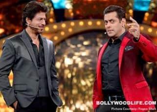 Salman Khan has already BEATEN Shah Rukh Khan this year - here's how