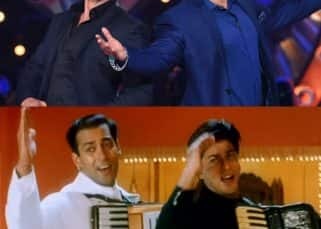 Did you know that Shah Rukh Khan had played a cameo in a Salman Khan movie much before Tubelight?