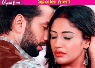 Ishqbaaz: Shivaay's tearful love confession to Anika