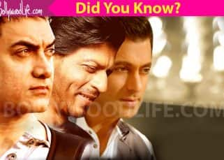 Did you know Aamir Khan, Shah Rukh Khan and Salman Khan were the original choice of this 2002 multistarrer?