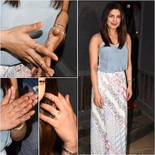 Priyanka Chopra nails the summer party look at Ventilator's success party - view HQ pics